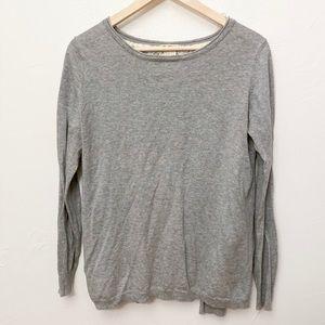 Cotton Emporium Knit Sweater